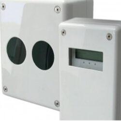 Detector de Conducto