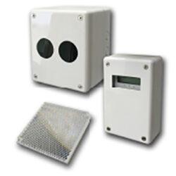 Detector Lineal Humo