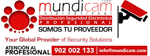 Web Oficial MundiCam Security Distribution