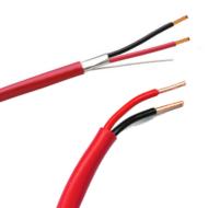 Cable Incendio