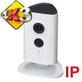 4X3 CUBO IP