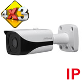 4X3 BULLET IP HD