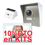 VIDEOPORTEROS 10%DTO